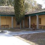 Chapinería. Palacio del Marquesado de Villanueva de la Sagra.